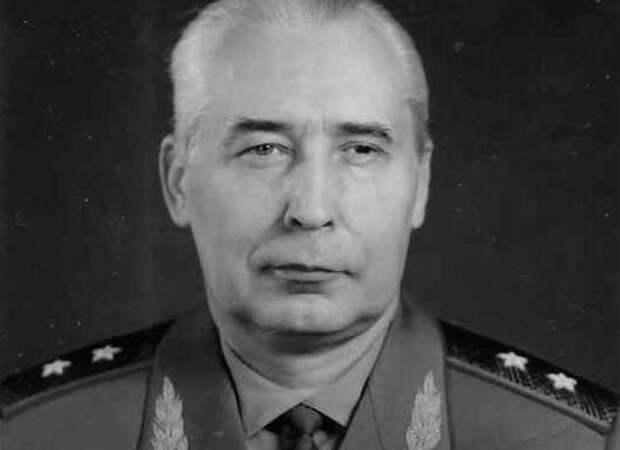 Почему генерал КГБ Плеханов понёс самое суровое наказание за ГКЧП