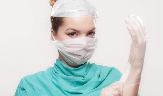 Спятницы вРостове будут работать еще два пункта вакцинации