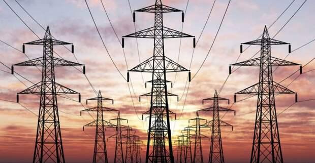 Россия обогнала США и ЕС по ценам на электричество