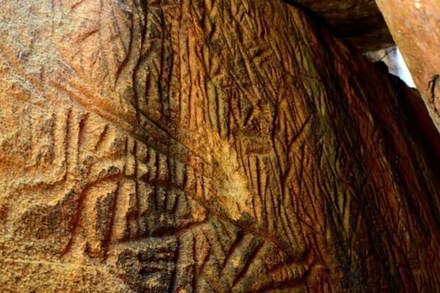 В Шри-Ланке на «горе пришельцев» обнаружен древний астрономический код