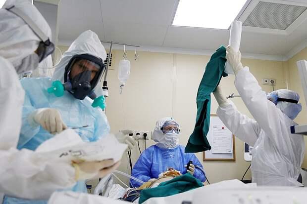 Остановить пандемию может сочетание трех факторов, которые нейтрализовали предыдущие пандемии