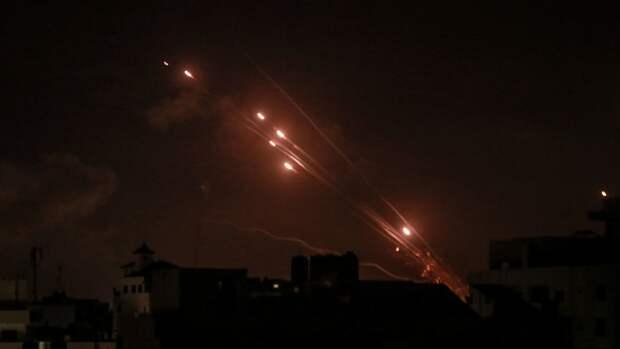 В США призвали движение ХАМАС к прекращению огня