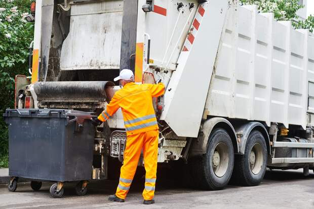 В Ленобласти появится услуга по индивидуальному вывозу мусора