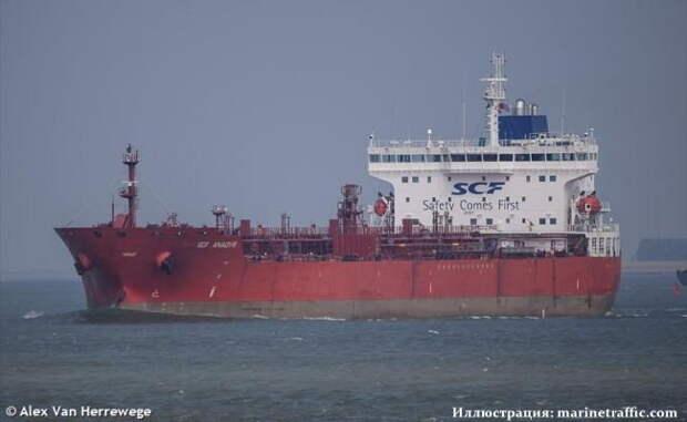 Трубопроводы стоят: Европа и Россия отправили десятки танкеров на восток США