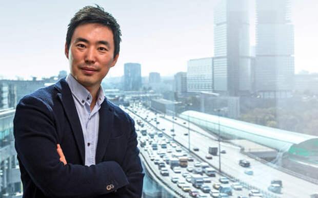 Инго Чжон — о масле ZIC и счастье по-корейски
