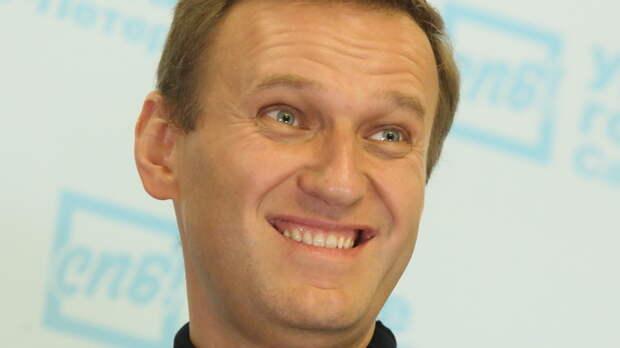 """России приготовиться к новому """"наказанию""""? Посыл Навального о санкциях дошёл до США"""