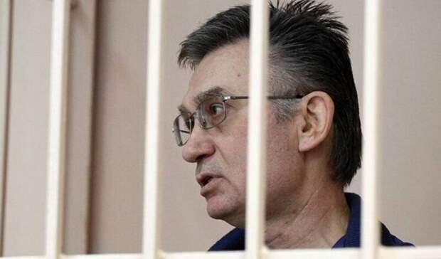 Владимир Привалов получил 8 лет тюрьмы и170 миллионов штрафа