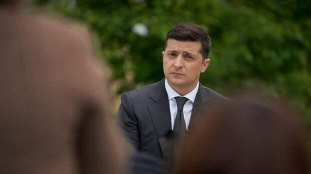 Президент Украины призвал не преуменьшать роль своих граждан в Победе над фашизмом
