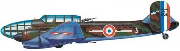 Bloch MB.174