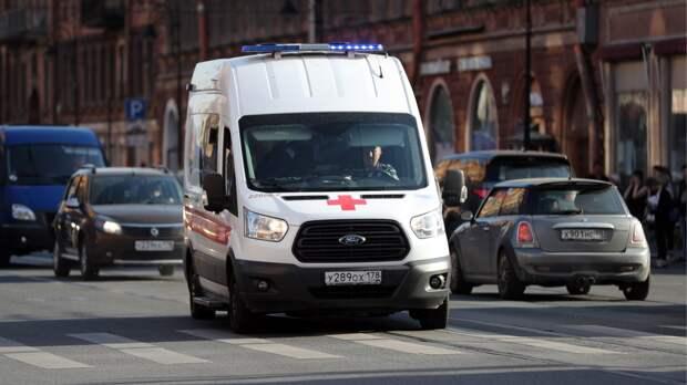 В России ужесточают наказание за непропуск машин скорой помощи
