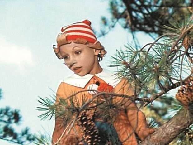 Кукла Карабаса Барабаса