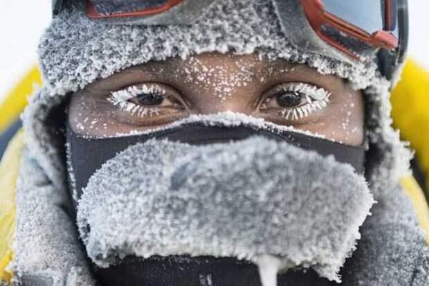 Апокалипсис в Америке: рекордные морозы и снегопады обрушились на Бразилию(+ФОТО, ВИДЕО)