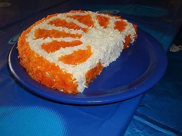 salat-apelsin