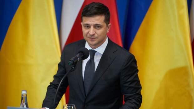 Президент Украины одобрил бессрочные санкции против глав ЛДНР