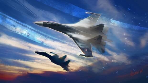 В Минобороны РФ отреагировали на заявления о нарушении воздушного пространства Эстонии