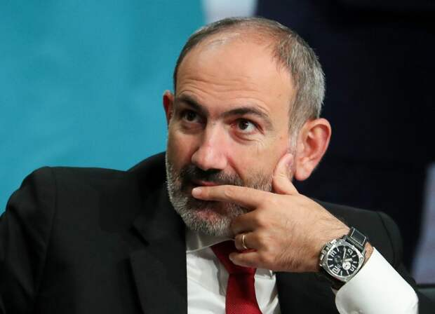 Президент Армении принял Пашиняна