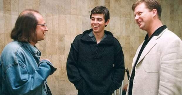 Создатель фильмов «Брат», «Груз 200», «Бумер» подал в суд на «МегаФон»