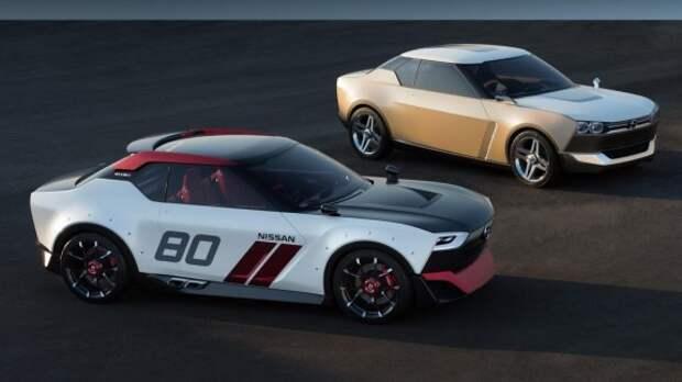 Nissan отказывается от ряда моделей