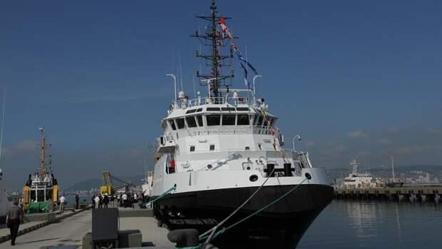 Корабли ЧФ стали чаще выходить в море из-за активности НАТО. События дня