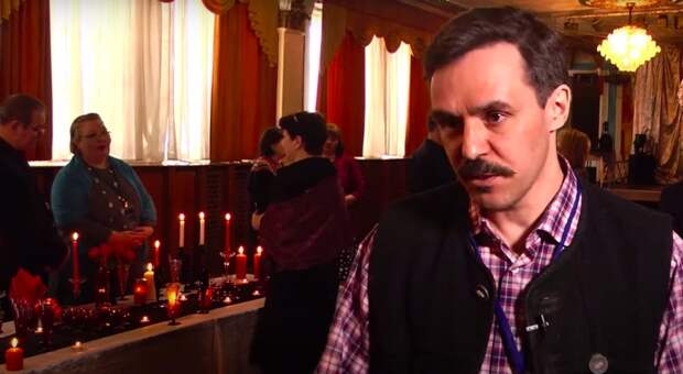 Вурдалаки поделились впечатлениями от просмотра сериала «Вампиры средней полосы»