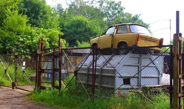 В Удмуртстате подсчитали выгоды от отказа от автомобиля