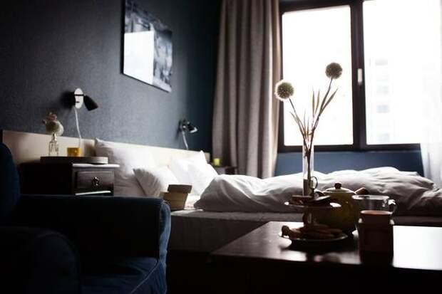 После запрета полетов в Турцию в Анапе вырос спрос на номера в пятизвездочных отелях