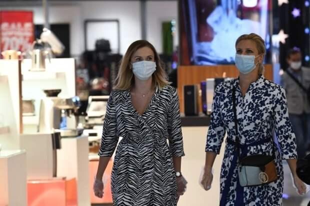 Вирусолог о миллионе заразившихся коронавирусом в России: не ужасающие цифры