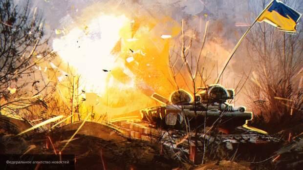 Кедми считает, что действия Запада на Украине приведут к новой фазе конфликта в ЛДНР