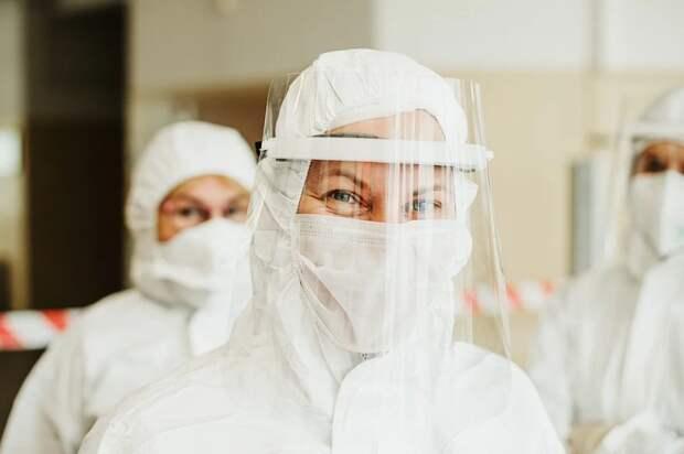 Новая мутация коронавируса опасна для детей