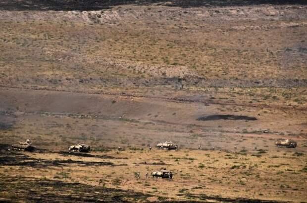 Киргизия и Таджикистан отвели войска от границ