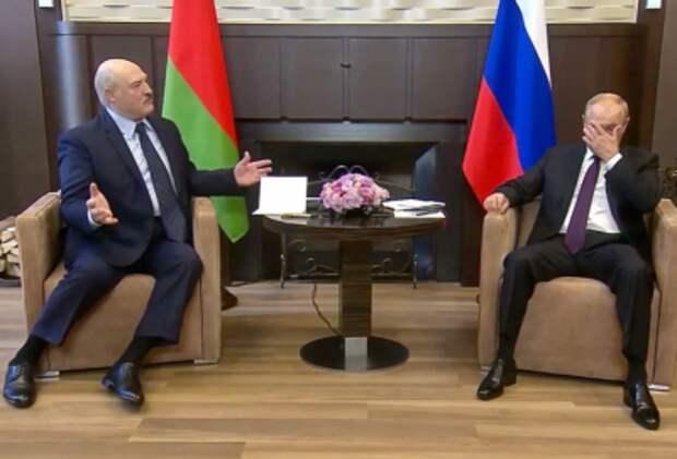Суть переговоров в Сочи останется за кулисами. Политолог назвал главную задачу России по ситуации в Белоруссии