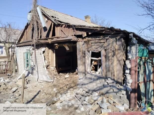 «Я думала, что дома уже нет»: жители Зайцево просили о спасении во время мощной атаки ВСУ