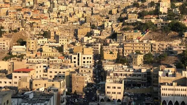 Иордания заявила протест Израилю из-за ситуации в Восточном Иерусалиме