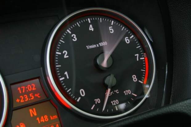 Нужно ли иногда раскручивать двигатель до максимальных оборотов?
