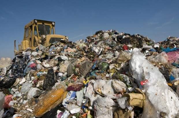 Премьер-министр РФМихаил Мишустин пообещал вдвое сократить вывоз отходов наполигоны к2030году: Новости ➕1, 12.05.2021