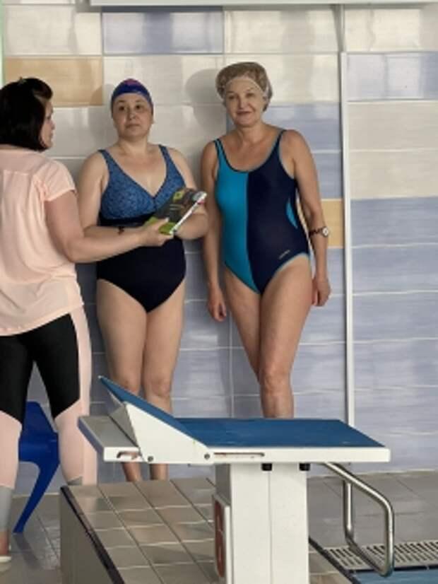 Медперсонал братской больницы получил возможность бесплатно посещать бассейн