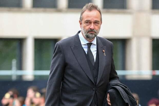 Глава дома Габсбургов использует Киев против Москвы