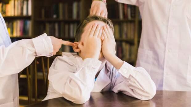 Болезнь жертвы: почему «травят» детей в ростовских школах