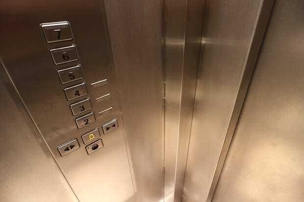 Жителям Подмосковья рассказали о действиях при пожаре в лифте