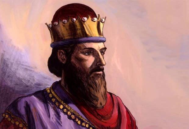Магия царя Соломона