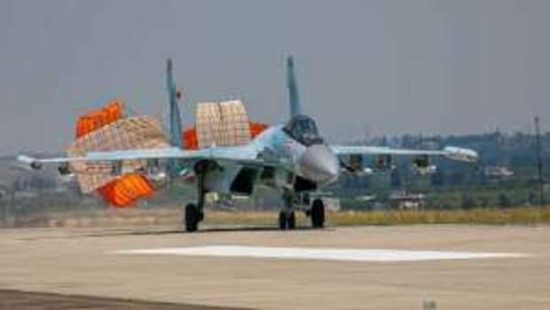 Рекорд побит: США пожаловались на русские самолёты у Аляски