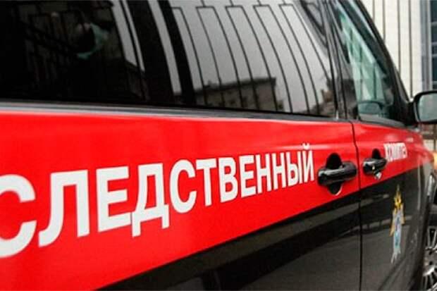 Криминального авторитета задержали Новосибирской области
