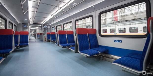 Станция «Стрешнево» стала лидером по восстановлению пассажиропотока после снятия ограничений