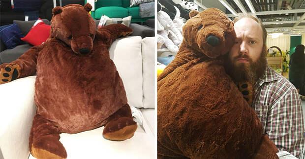Медведь Дьюнгельског пришел кнам в2020, чтобы отправить Акулу Блохэй напокой