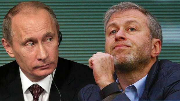 Абрамович сдал Суперлигу по решению Путина? Или из-за гнева фанатов? Немецкая Suddeutsche Zeitung уверена, что вмешался Путин