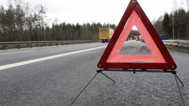 Десять человек пострадали в страшном ДТП под Красноярском