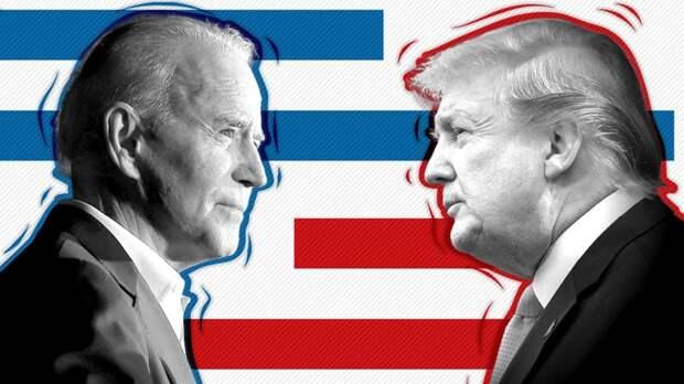 Американская предвыборная реклама: мочить не вредно