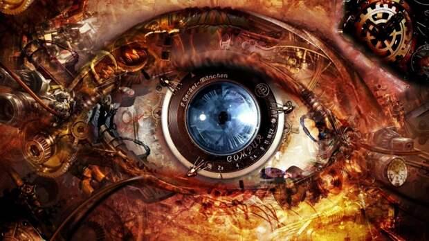 Американские ученые создали протез для глаза, возвращающий зрение