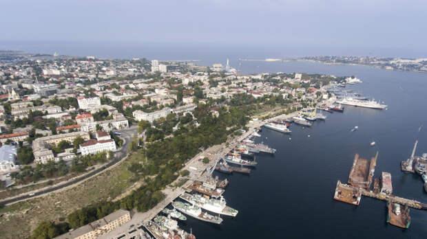 «Наивный президент — большая беда для государства»: в РФ прокомментировали призыв Зеленского к Крыму «быть с Украиной»