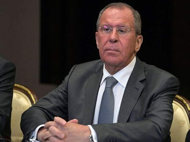 Лавров танцевальными терминами описал ожидания Москвы от встречи Путина и Байдена в Женеве